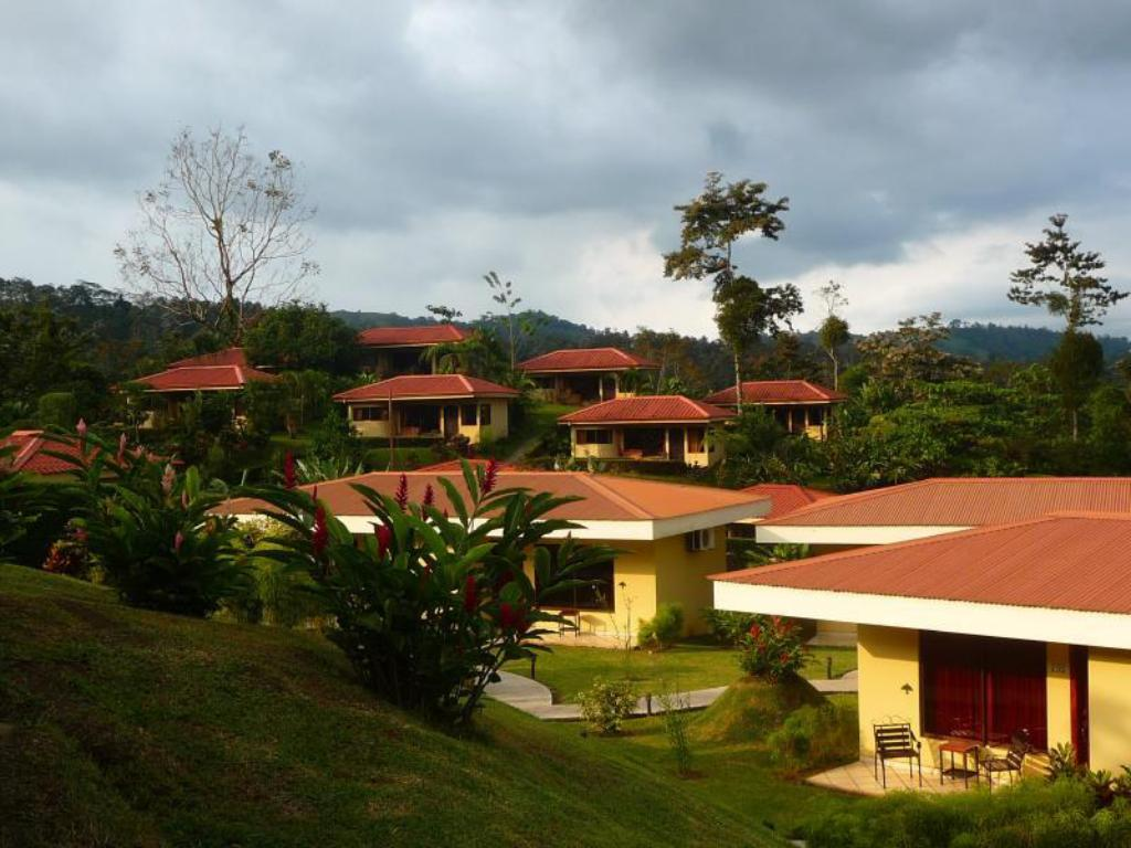More about Hotel Arenal Volcano Inn