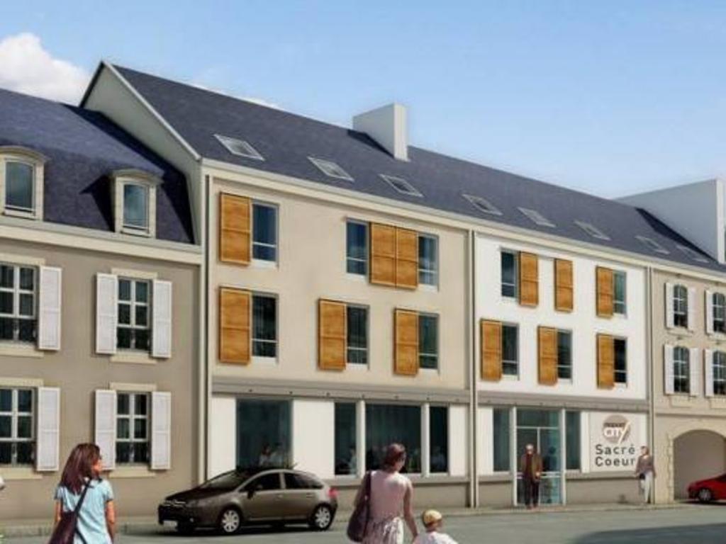 Terres De France - Appart U0026 39 Hotel Quimper Bretagne - Quimper