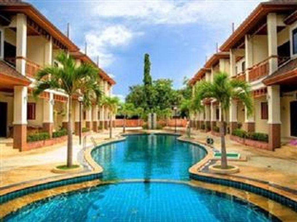 Thai Paradise South Residence In Hua Hin    Cha-am