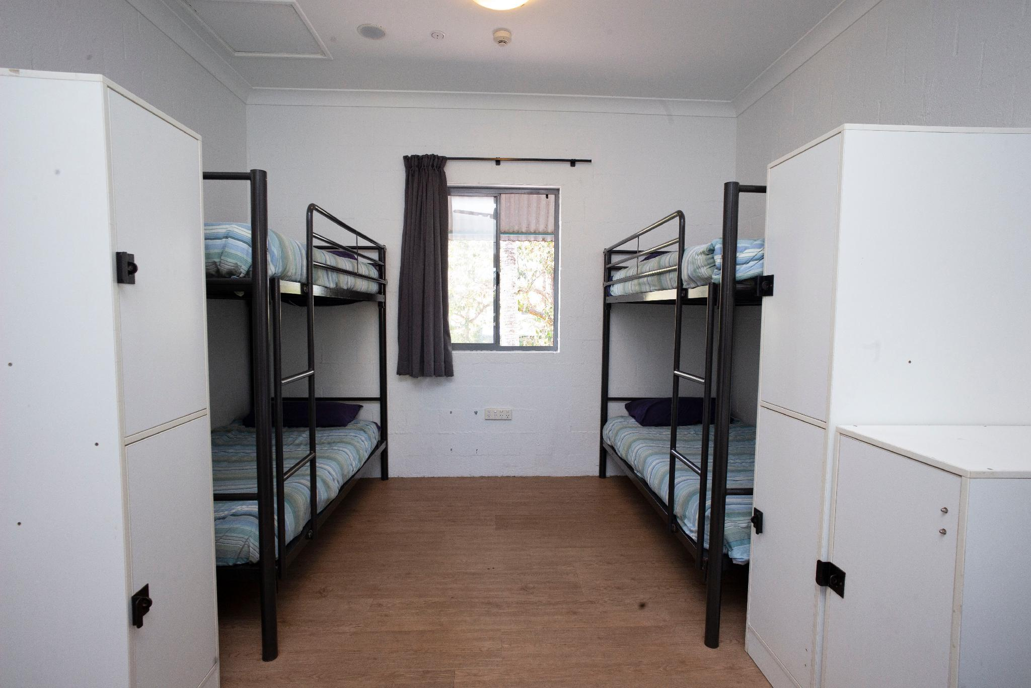 1 Person in 5-Bed Dormitory - Female Only