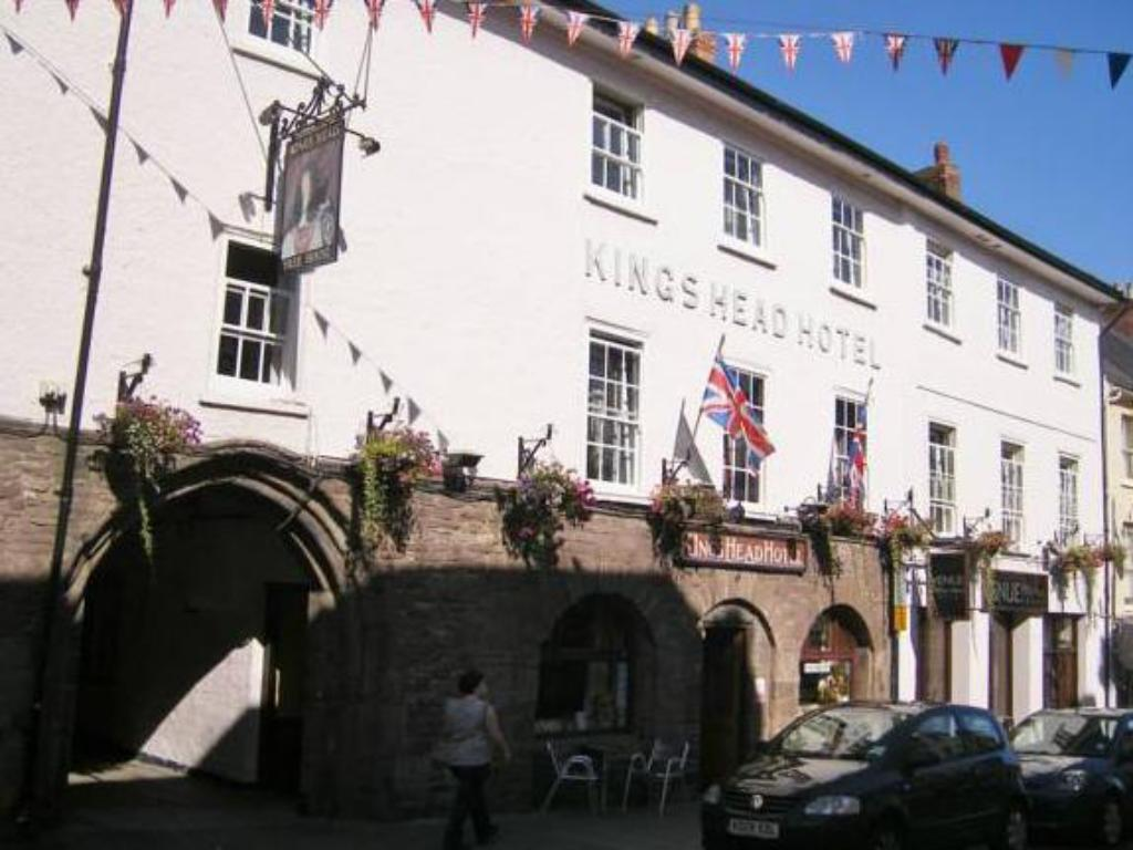 The Kings Head Hotel In Abergavenny Room Deals Photos Reviews