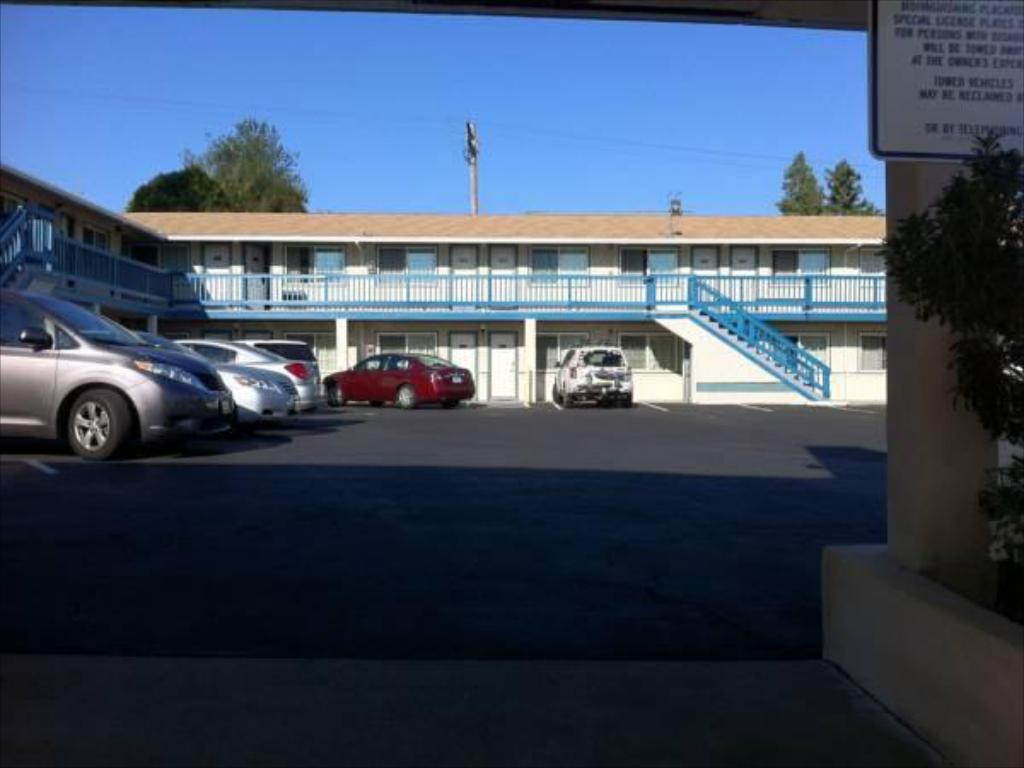 Travel Inn Redding