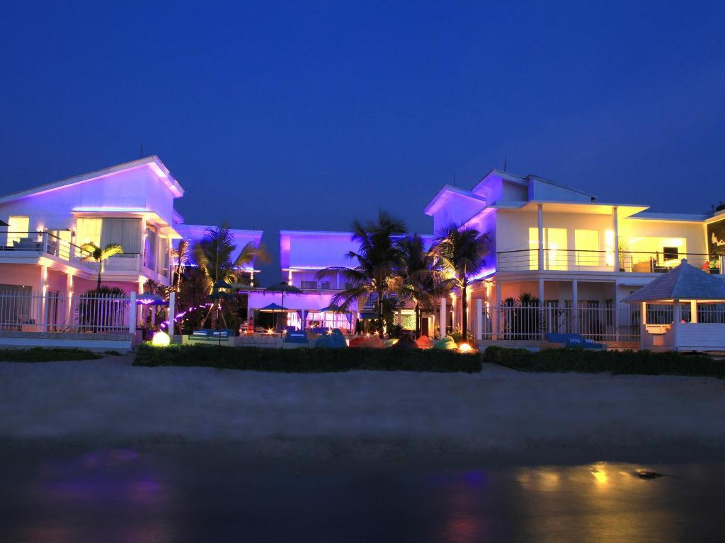 Ocean View Residence Jepara Promo Harga Terbaik Agoda Com