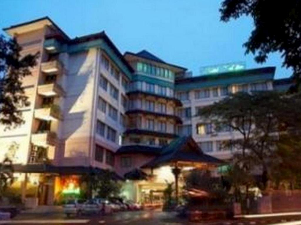 More about Kedaton Hotel