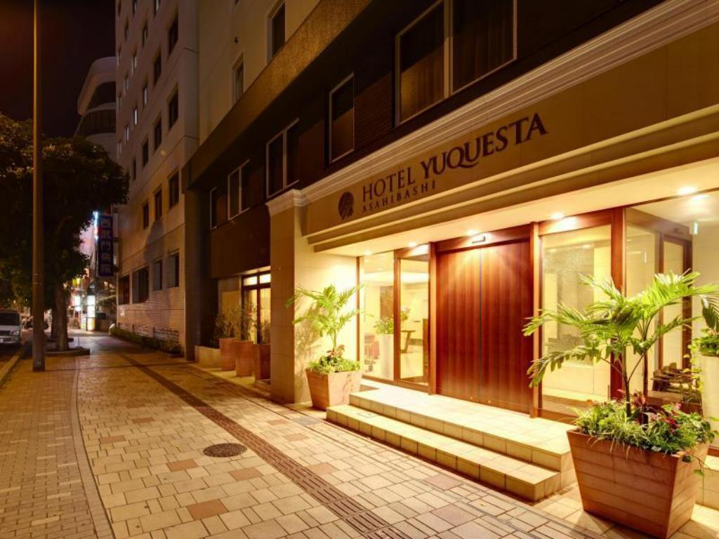 More about Hotel Yuquesta Asahibashi