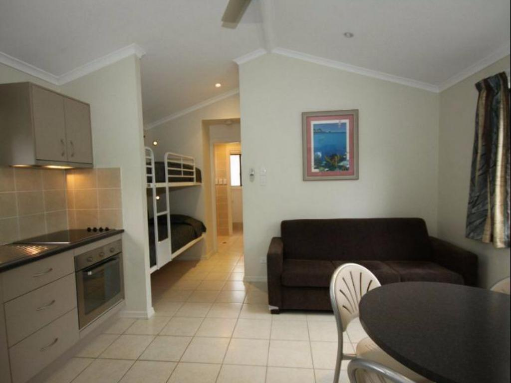 1 Bedroom Villa Brisbane Gateway Resort