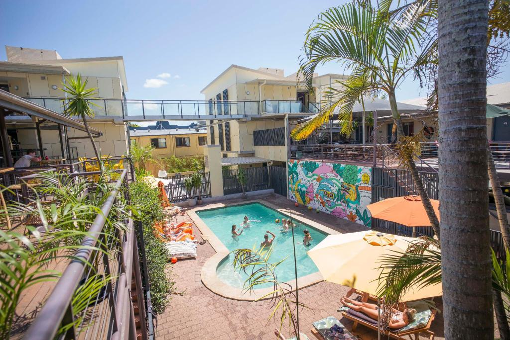 More about Byron Bay YHA