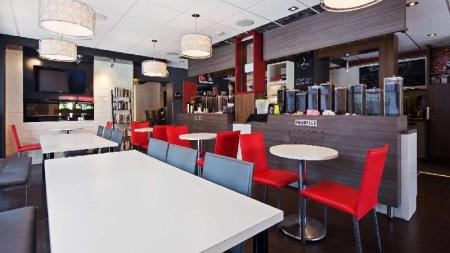 Restaurant Best Western Plus Centreville City Centre Quebec