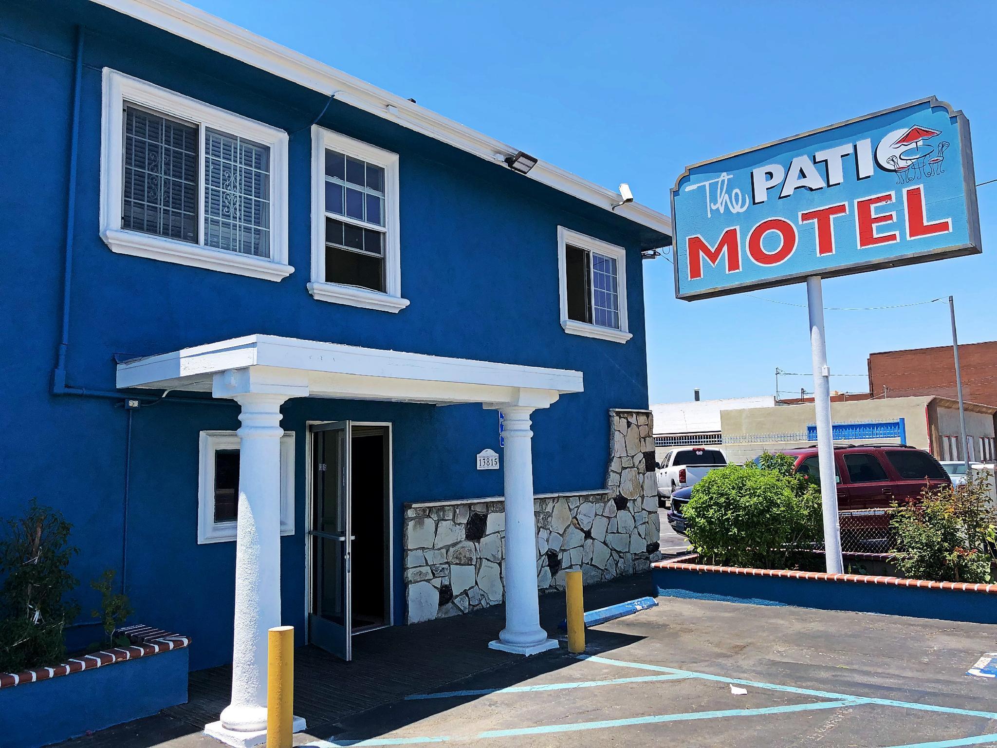 Patio Motel In Los Angeles Ca Room Deals Photos Reviews