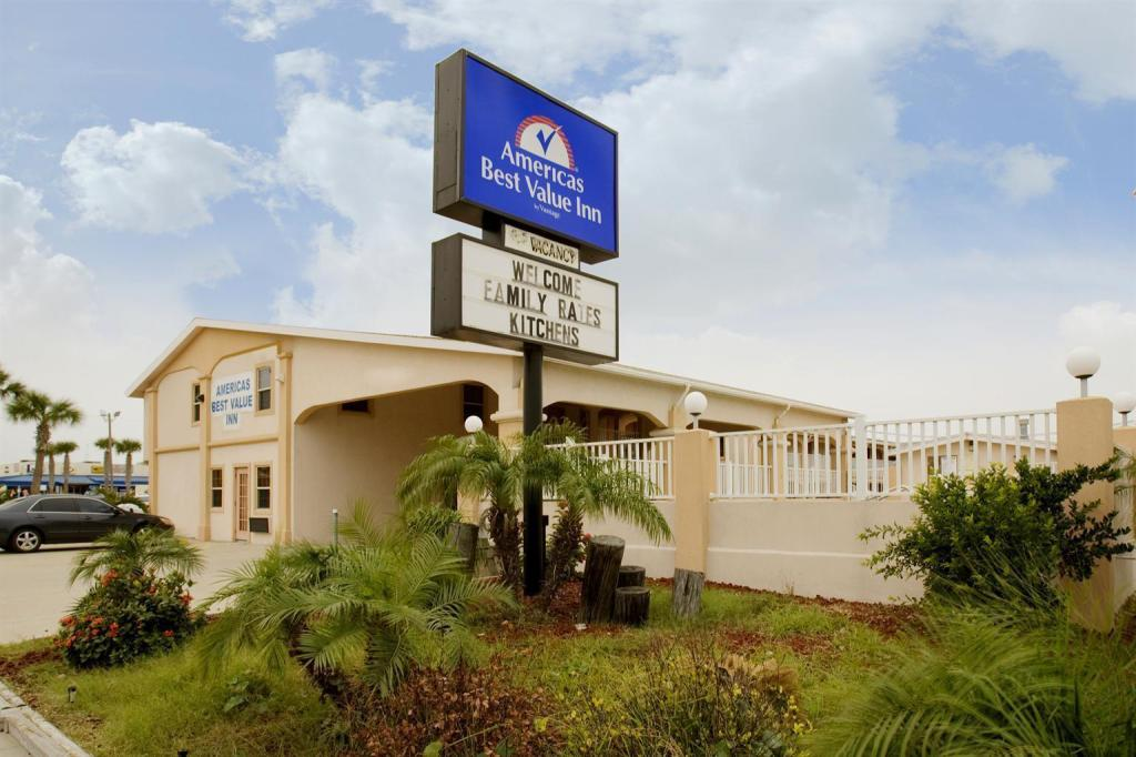 americas best value inn port aransas