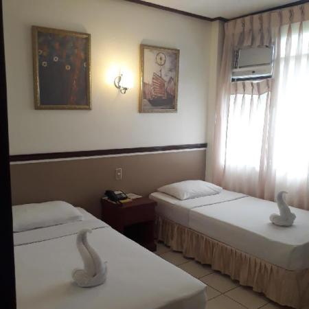 Deluxe  Dumaguete Royal Suite Inn