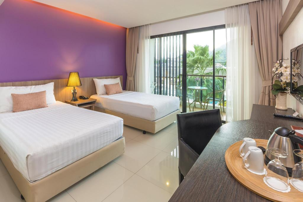 Deluxe The Pago Design Hotel