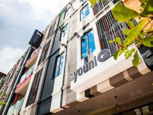 The YouniQ Hotel