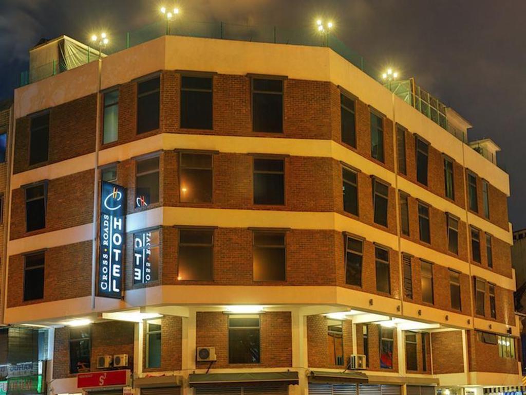 Hotels near Titiwangsa Monorail Station, Kuala Lumpur - BEST