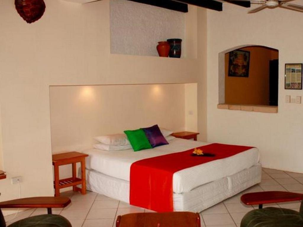 Natadola Beach Resort Reviews