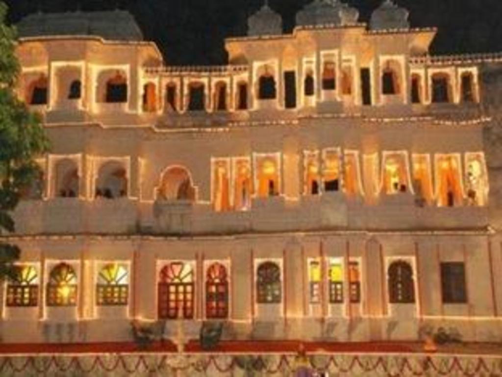 Ravla Khempur Hotel, City Center, Udaipur - Room Deals