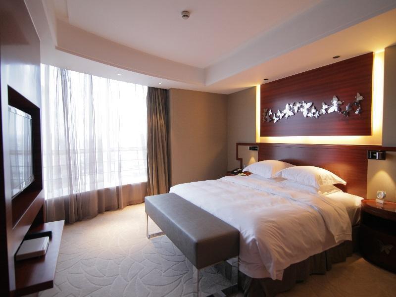 Taizhou Huangyan Yaoda Hotel In Taizhou  Zhejiang