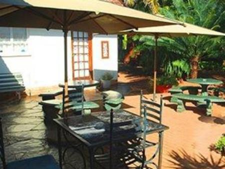 Esterno Bezuidenhout Guest House
