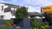 Richmond Motel and Holiday Park