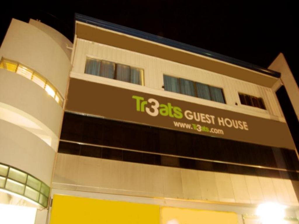 More about Tr3ats Guest House Cebu
