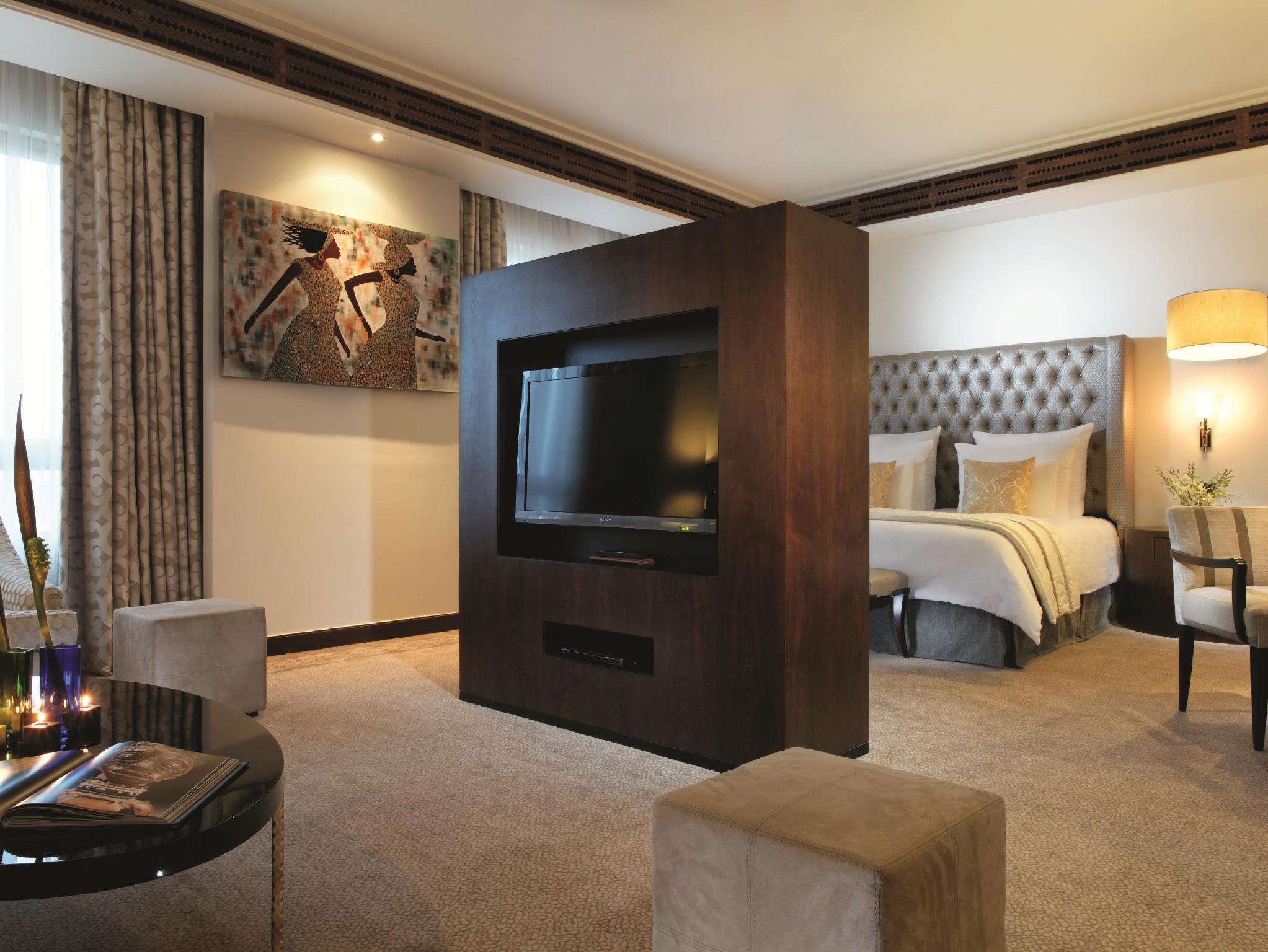 Image result for Ambassador Suite - King Mövenpick Ambassador Hotel Accra