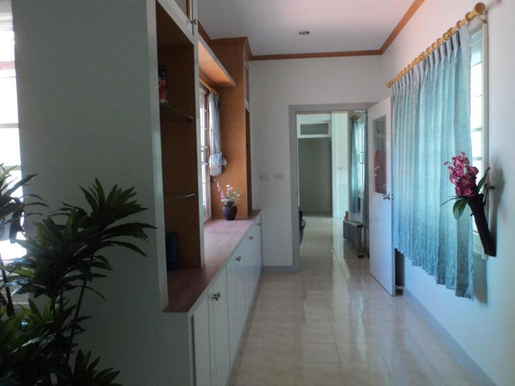 Hat-yai Family  Boutique Bed and Breakfast (Nakarinthanee Village)