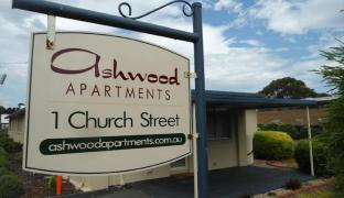 Ashwood Apartment - Bellerive