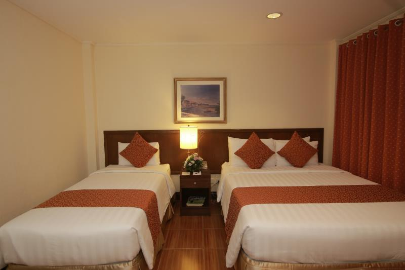 Narra Superior Room