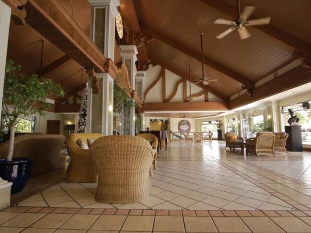 Lobby The Suites at Mount Malarayat