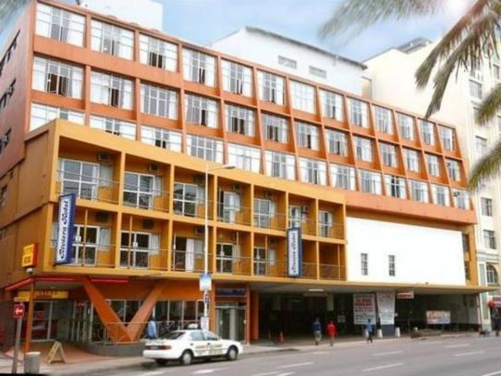 More about Riviera Hotel Durban