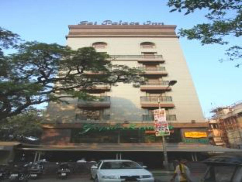 More about Sai Palace Inn