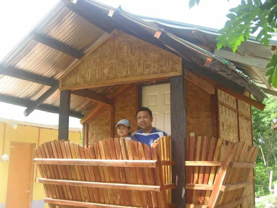Domorodá Chata (Native Hut)