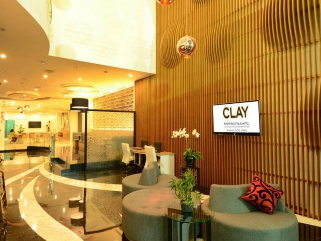Clay Hotel Jakarta Jakarta Offers Free Cancellation 2021 Price Lists Reviews