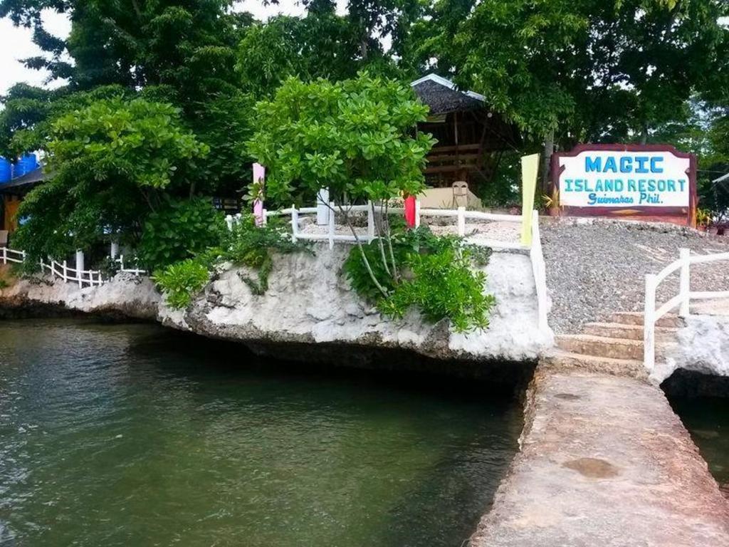 Magic Island Resort 1 In Guimaras Island Room Deals
