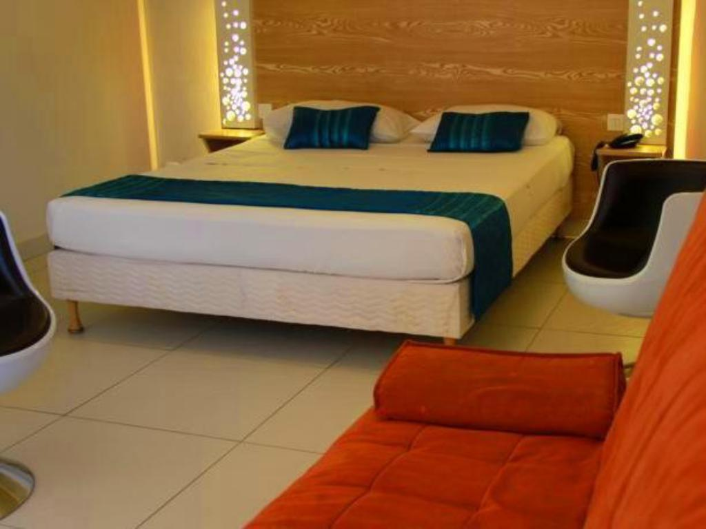 Superior Room - Bed Hotel Select