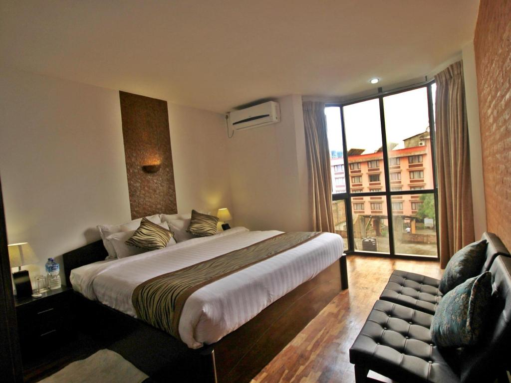 More about Gaju Suite Hotel