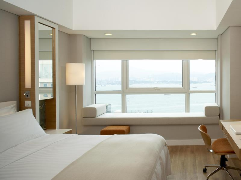Club con Vistas al Puerto (Club Harbour View)