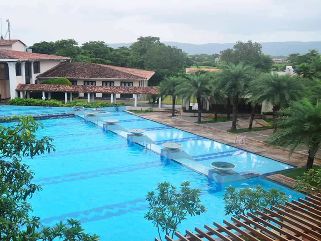 More About Radisson Blu Resort Spa Alibaug