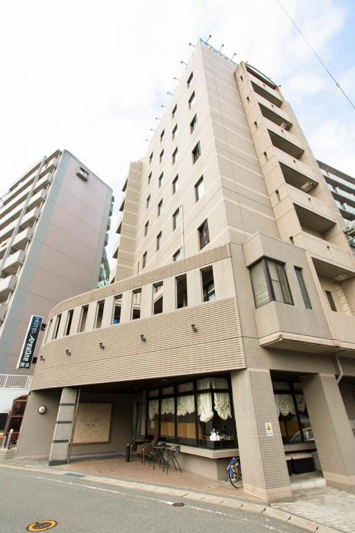 More about Hotel Areaone Hakata