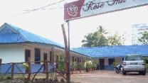 Rose Inn Motel