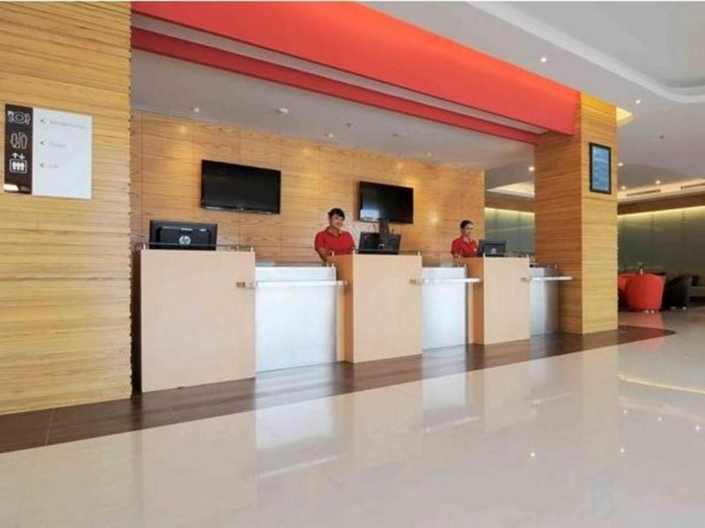 Ibis Balikpapan Hotel In Indonesia Room Deals Photos Reviews