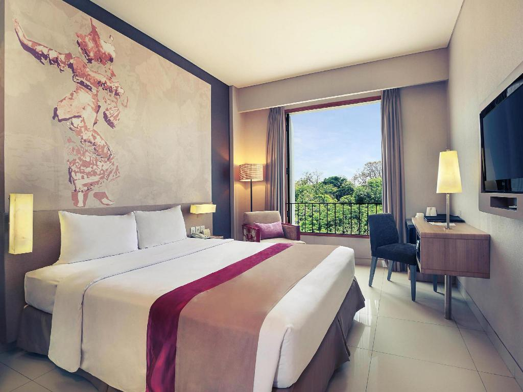 See all 54 photos Mercure Bali Nusa Dua Hotel