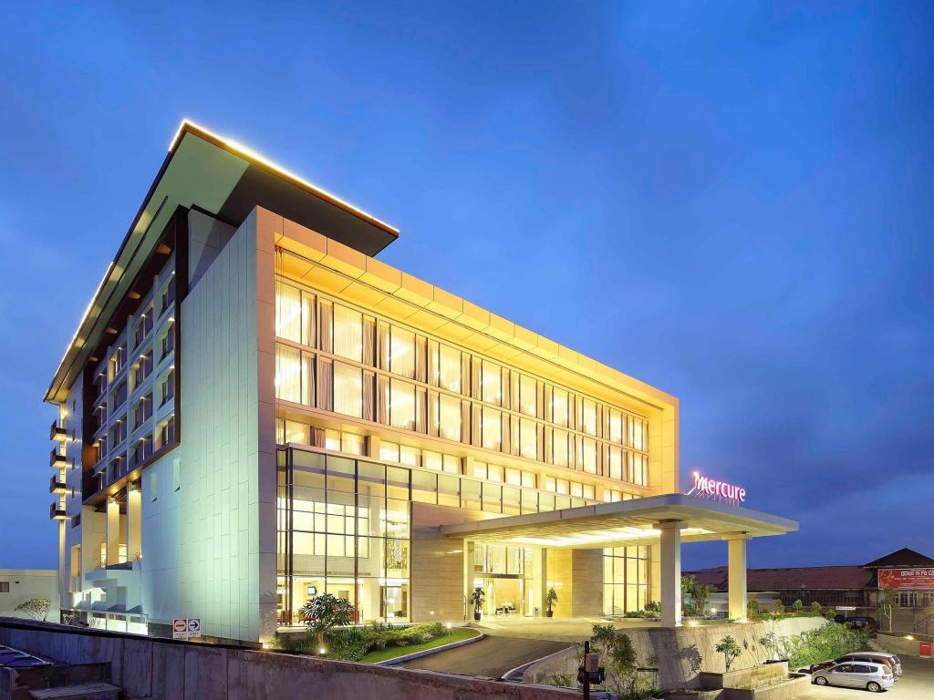 Mercure Padang Hotel Padang Promo Terbaru 2020 Rp 579649 Foto Hd Ulasan