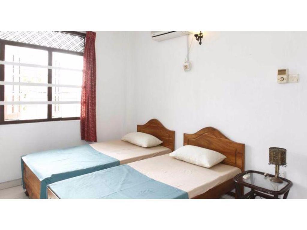 N S Apartments, Mount Lavinia, Colombo - Room Deals, Photos