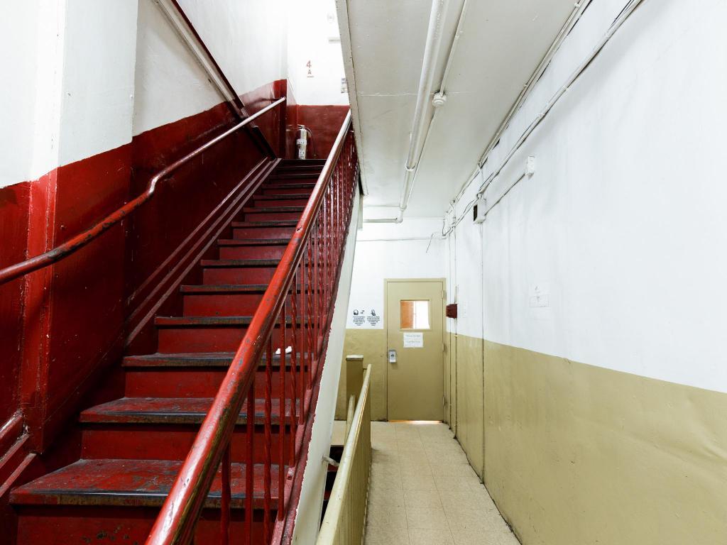 Bowery Grand Hotel Hostel New York Ny Deals Photos Reviews