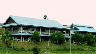 The Ngimat Ayu House
