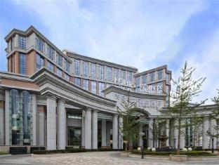 Four Points by Sheraton Qingdao Chengyang Hotel