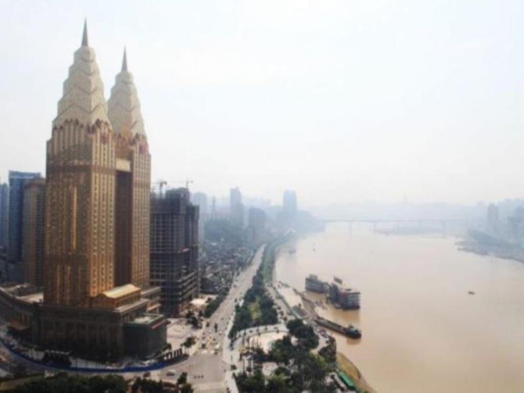 Sheraton Chongqing Hotel
