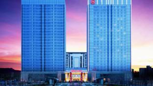 Jiaozhou Map And Hotels In Jiaozhou Area Qingdao - Jiaozhou city map