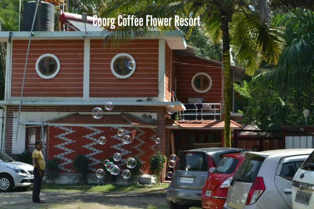 Coorg Coffee Flower Resort